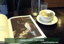 Quán cà phê Cao Lãnh