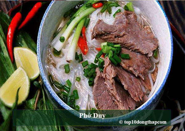 Phở Duy