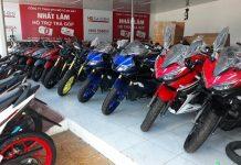 cửa hàng xe máy sa đéc