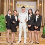 khách sạn Thanh Bình Đồng Tháp